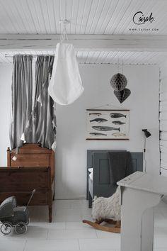 CAISA K.: LÖRDAGSMIX | bedroom