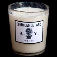 BOUGIE COMMUNE DE PARIS - ASTIER DE VILLATTE