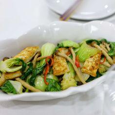 Diet Recipes, Cooking Recipes, Healthy Recipes, Vegetarian Cooking, Vegetarian Recipes, Vegan Food, K Food, Korean Food, Asian Recipes