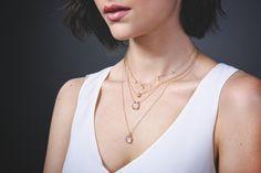 EDITORIAL - ATELIER Gaby Marcos Jewelry