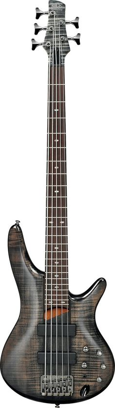 Ibanez SR705 SR Series 5-String Bass Guitar