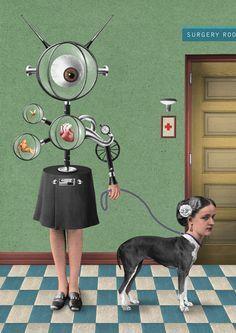 Contemporary Dadaism