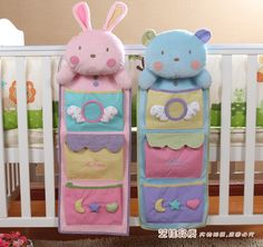 Cartoon Baby Diaper Bags Baby Bedding Hanging Bag Boy&Girl Changing Pads bag-inBedding Sets from Kids & Mothercare on Aliexpress.com | Alibaba Group