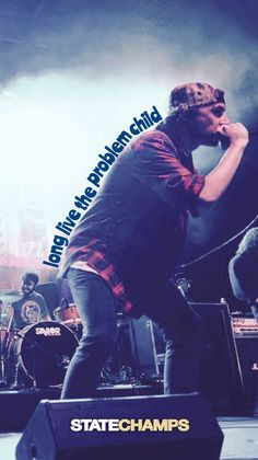 state champs - easy enough Music Music, Music Lyrics, Good Music, State Champs Lyrics, Derek Discanio, Scene Kids, Neck Deep, Amazing Music, Hot Band
