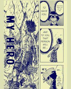 Boku no Hero Academia Manga. #14