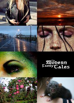 The Modern Faery Tales   Tithe   Valiant   Ironside   Holly Black