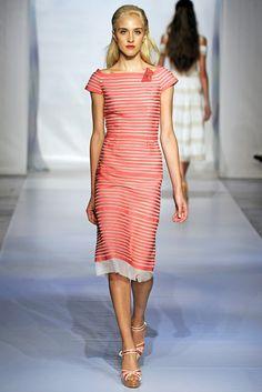 Luisa Beccaria RTW Spring 2014 - Slideshow - Runway, Fashion Week, Reviews and Slideshows - WWD.com