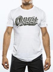 Men's Onnit Lightning T-Shirt White/Gray https://www.onnit.com/?a_aid=55b0291880e83