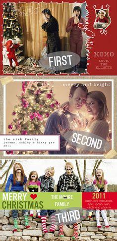 2012 Holiday Photo Challenge!
