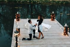 Perfect proposal