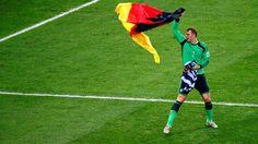Neuer: It's a dream come true