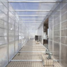 Gallery of Cloud Room / Bing Bu - 2