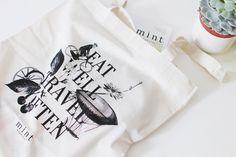 Great tote bag :)
