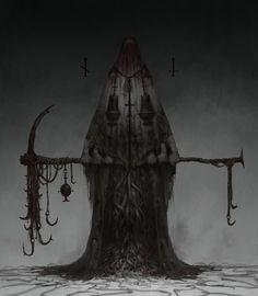 Monster Concept Art, Fantasy Monster, Monster Art, Gothic Horror, Arte Horror, Creature Concept Art, Creature Design, Dark Fantasy Art, Dark Art