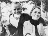 Marriage: The example of Francis & Edith Schaeffer. To have teamwork, insight, and love like this? Priceless.