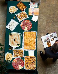 Utiel gastronómica vuelve del 17 al 19 de octubre Dairy, Cheese, Food, Gastronomia, October 19, Meal, Eten, Meals