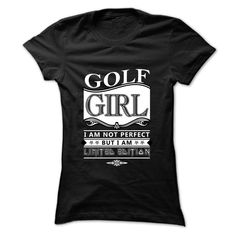 Golf girl - I am limited edition - 0515 T Shirts, Hoodies. Check price ==► https://www.sunfrog.com/LifeStyle/Golf-girl--I-am-limited-edition--0515-Ladies.html?41382 $23