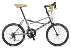 British Invasion: Brooks Dashing Bicycle Show touring USA | Bicycle Times Magazine