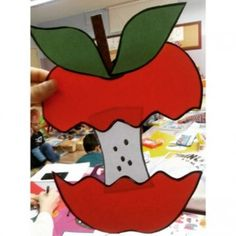 apple craft (2)