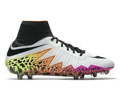 brand new b2227 6e9cd Nike Hypervenom Phantom II FG Pas cher Chaussure Nike Prix de football à  crampons pour terrain