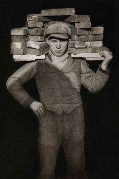 TIME magazine decided to create a list of the 100 most influential pictures ever taken. They teamed up with curators, historians, photo editors, and August Sander, Documentary Photographers, Famous Photographers, Larp, Rare Historical Photos, Carpenter Work, German People, Vintage Disneyland, Iconic Photos