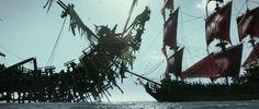 'Pirates of the Caribbean: Dead Men Tell No Tales' [Credit: Disney]