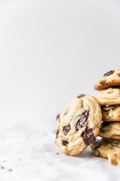 Best Chocolate Chip Cookie, Chocolate Peanut Butter, Chocolate Chip Cookies, Chocolate Chips, Baking Recipes, Cookie Recipes, Dessert Recipes, Dessert Food, All You Need Is