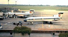 Heathrow Airport 1968?