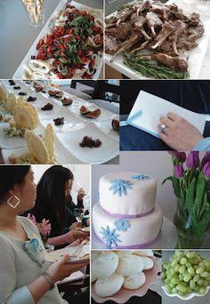 Celebrate Beautifully: Wine Tasting Bridal Shower