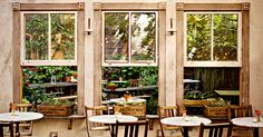 The 10 Most Beautiful Restaurants in New York City via @PureWow