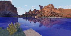 Minecraft mods Sildur's Shaders 1.6.4 – Minecraft Download For Free