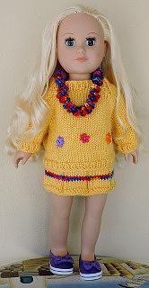http://crutchleydiane.wix.com/pretty-dolls | 18INCH SWEATERS