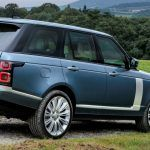 17 things you need to know about Range Rover