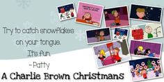 Charlie Brown's Christmas Quotes