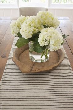 : kitchen table centerpiece ideas 21 - DecoRelated - 41 Stunning Kitchen Table Centerpiece Ideas 14 the 25 Best Everyday Table Centerpieces Ideas On Pin - Everyday Table Centerpieces, Dining Room Centerpiece, Dining Room Table Centerpieces, Farmhouse Kitchen Tables, Centerpiece Decorations, Decoration Table, Farmhouse Decor, Farmhouse Style, Farmhouse Ideas