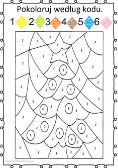 boz4 Christmas Activities For Kids, Diy Crafts For Kids, Christmas Crafts, English Worksheets For Kids, Christmas Coloring Pages, Painting For Kids, Christmas Colors, Colouring Pages, Easy Diy