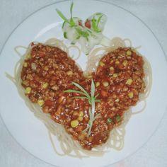 Taste a food life. Magic Island, Dive Resort, Spaghetti Bolognese, Fun Drinks, A Food, Ethnic Recipes, Life