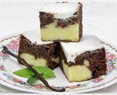 Sweet Desserts, Dessert Recipes, Tiramisu, Food To Make, Picnic, Cheesecake, Food Porn, Paleo, Food And Drink