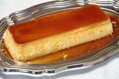 Oldemors karamellpudding - My Little Kitchen Norwegian Cuisine, Norwegian Food, Pudding Desserts, No Bake Desserts, Dessert Recipes, Caramel Delights, Delicious Deserts, Flan, No Bake Cake