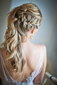 Top 5 Wavy Braid Hairstyles