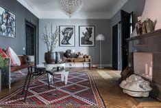 Art work | Lagerlings Fireplace Jesper Waldersten art