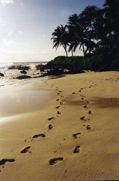 Wailea Beach, Maui, Hawaii