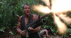 Back To The Chopper: Schwarzenegger Could Be Returning For Predator Sequel -