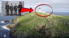 Desaparecieron Misteriosamente En Este Faro...NO CREERÁS LO QUE LES SUCEDIÓ