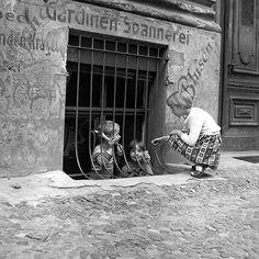 West-Berlin in den 60er Jahren (fotografiert von Heinrich Kuhn)
