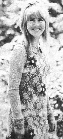Cynthia Lennon: probably the most long-suffering Beatle wife.  Yoko completely prevented John from having any sort of amicable relationship with Cyn after their divorce.
