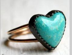Turquoise!!!! ❤
