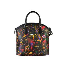 """Collection """"Magic Circus""""- Handbag of eco leather applied logo- double handle- Zip fastening- removable shoulder strap- inside: 1 compartment 1 zip pocket a pho Shoe Bag, Stuff To Buy, Accessories, Shopping, Collection, Shoes, Design, Women, Polyvore"""