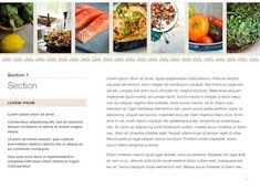 Image Result For Cookbook Template Free  A Book Publishing