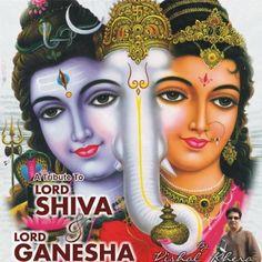 Vishal Khera - Tribute To Lord Shiva & Lord Ganesha, Pink